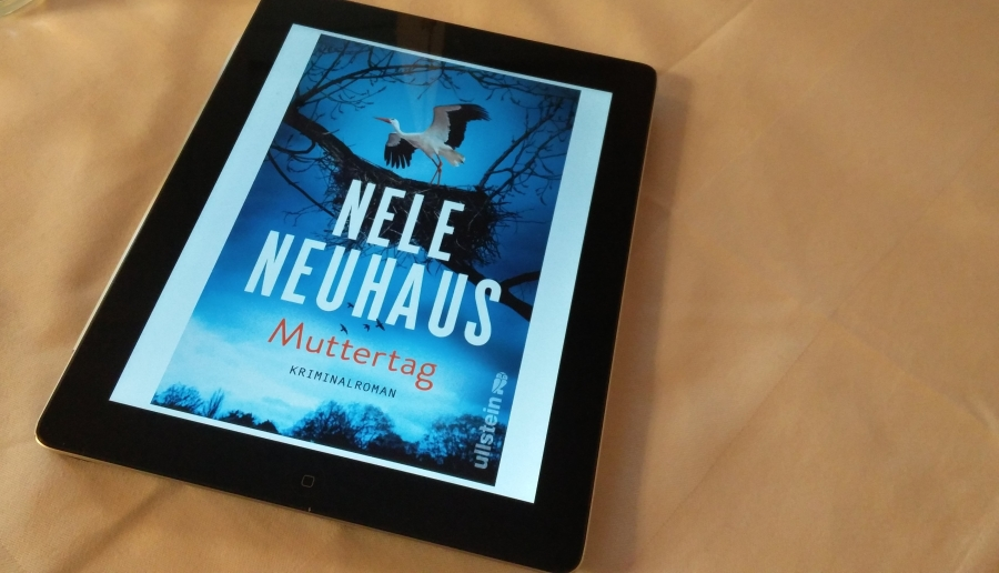 Ebook Nele Neuhaus Muttertag